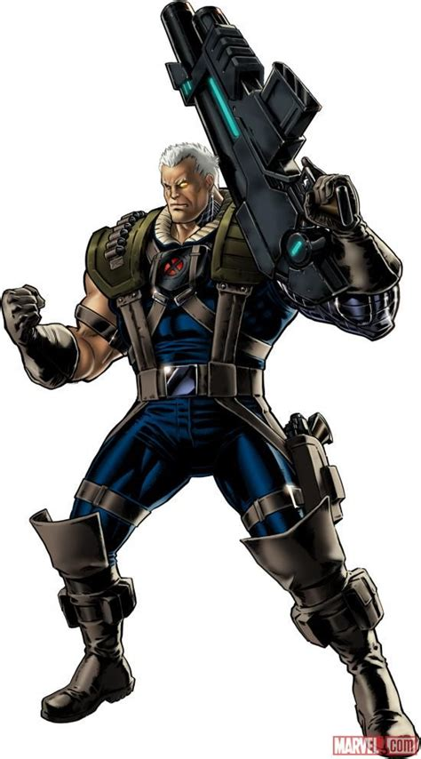 arsenal marvel cable avengers and arsenal on pinterest