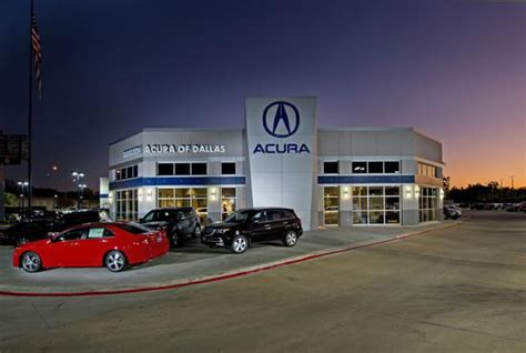goodson acura dallas goodson acura dallas tx 75219 car dealership and auto