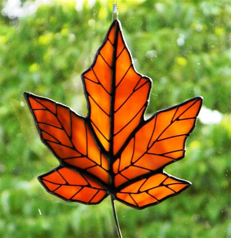 leaf pattern for stained glass 1000 images about stained glass trees on pinterest