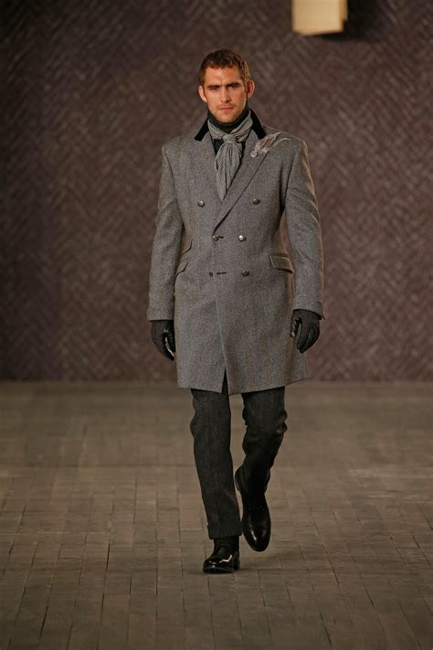 Inspires Mens Fall Fashion by Joseph Abboud Fall 2016 Menswear Collection Photos Vogue