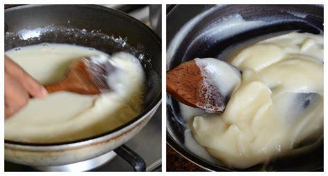 cara membuat roti water roux resepi buat water roux