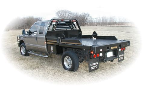 Custom Flat Bed For Pickup Autos Post
