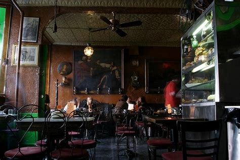 cafe nyc 15 vintage nyc restaurants bars and cafes untapped cities