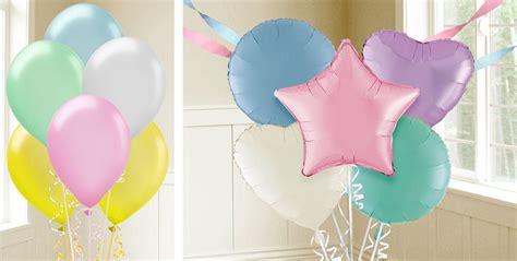 city balloon colors pastel balloons city