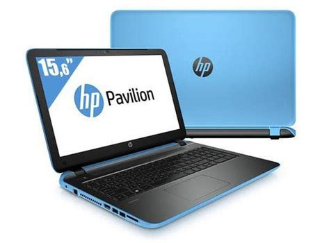 hp pavilion 15p laptop intel core i7, 15.6 inch, 1tb