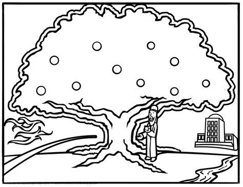 lehi vision the tree life coloring page bebo pandco
