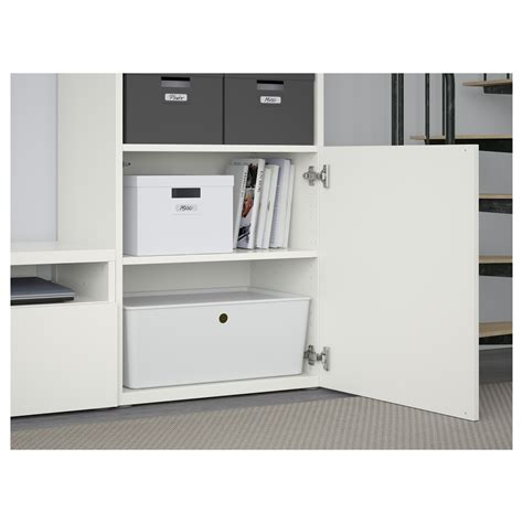besta storage combination with doors best 197 tv storage combination glass doors lappviken sindvik