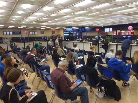 california dmv by ken levine my day at the dmv