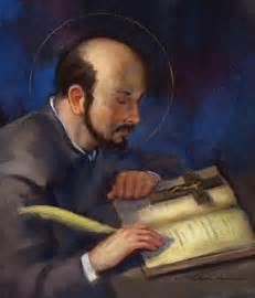 St Ignatius 15 August 2012 Quot Dan S Blunders Wonders Of Thought Quot