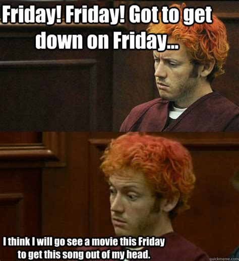 Friday Song Meme - friday song meme 28 images finally friday or sunday