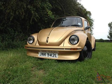 german volkswagen beetle 1972 vw custom german look tax exempt 1303 beetle