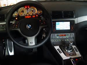 bmw m3 e46 interior wallpaper 1024x768 29526