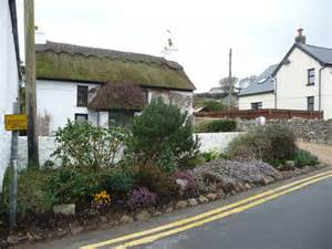 thatched cottage in port eynon 169