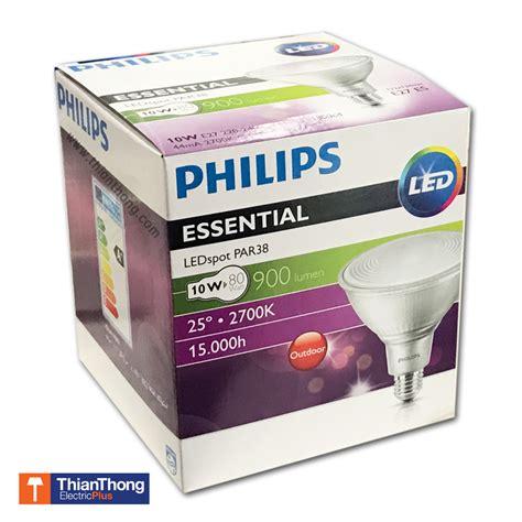Philips Led 13w E27 220v 240v 1400 Lumen Beli 3 Gratis 1 philips essential ledspot par38 หลอดไฟฟ ล ปส par38 led