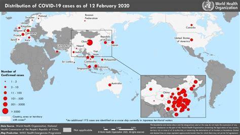 coronavirus outbreak death toll hits
