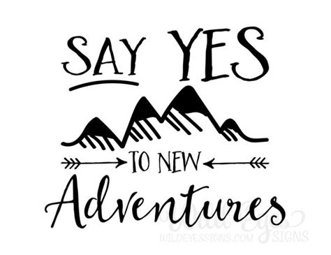 Woodland Wall Stickers new adventures nursery quotes and quote travel on pinterest