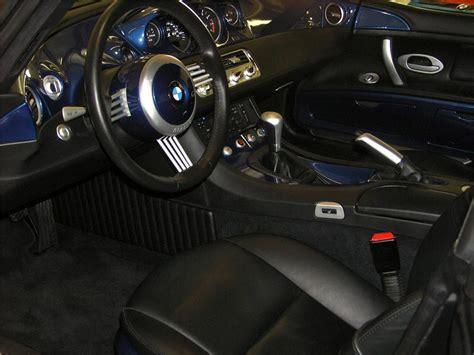 Bmw Z8 Interior by 2001 Bmw Z8 Roadster 117787