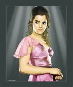 hermione yule hairstyle hermione yule ball hairstyle yahoo answers