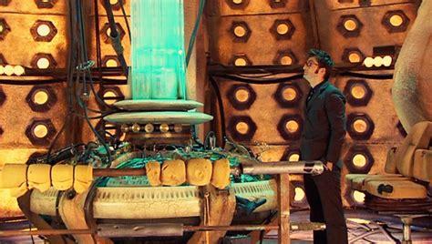 Tardis Interior 10th Doctor by Tardis Fml