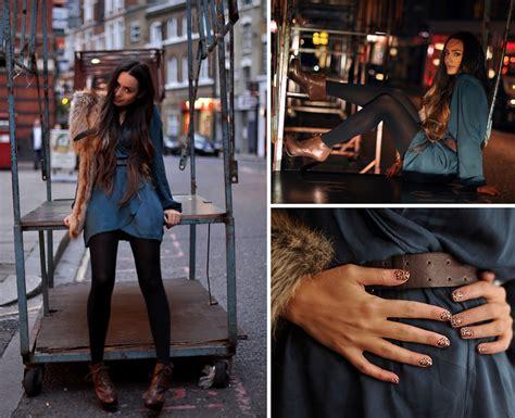 Kalung Choker Zara 605 intrigue u river island faux fur collar zara ankle boots wrap dress zara belt nail