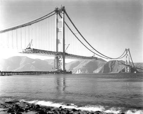 the bridge and the golden gate bridge the history of americaã s most bridges books the pandora society 187 this day in history january 5th 1933