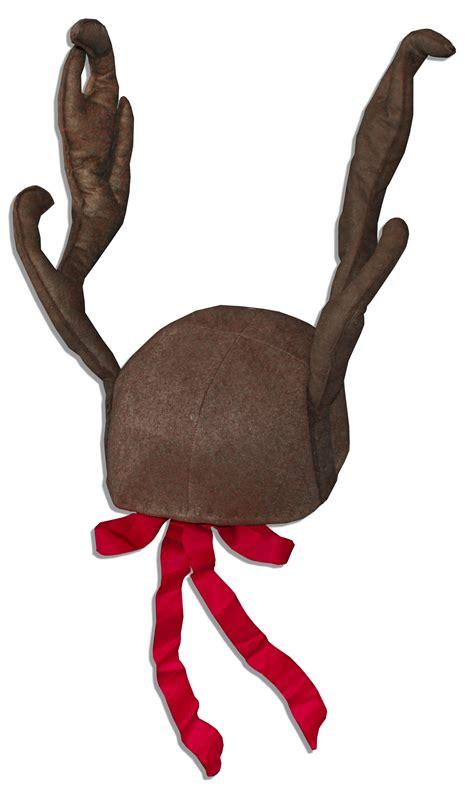 lot detail captain kangaroo reindeer antler hat