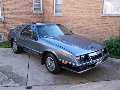 1984 dodge daytona 1984 dodge daytona turbo for sale turbo dodge forums