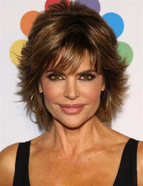 what kind of product for lisa rinna hair 20 sassy lisa rinna hairstyles