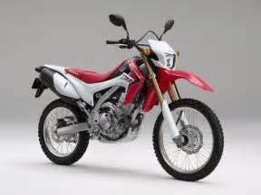 Honda 450 Dual Sport
