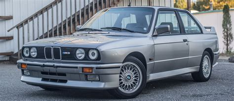 e30 m3 this 1991 bmw e30 m3 could be a bargain for 30 000