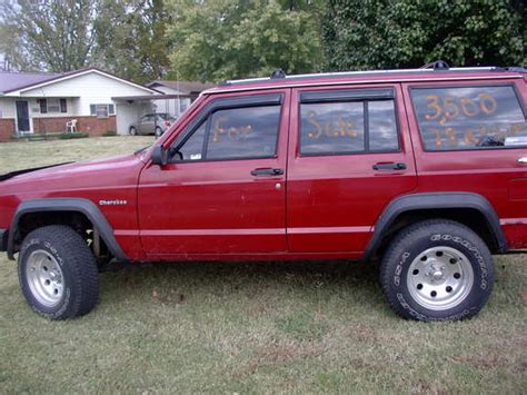 car owners manuals for sale 1992 jeep cherokee navigation system yfz450 racer s 1992 jeep cherokee in stillwater ok