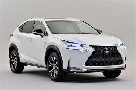 Lexus Nx 200t F Sport Cbu 2014 169 automotiveblogz 2015 lexus nx 200t f sport photos