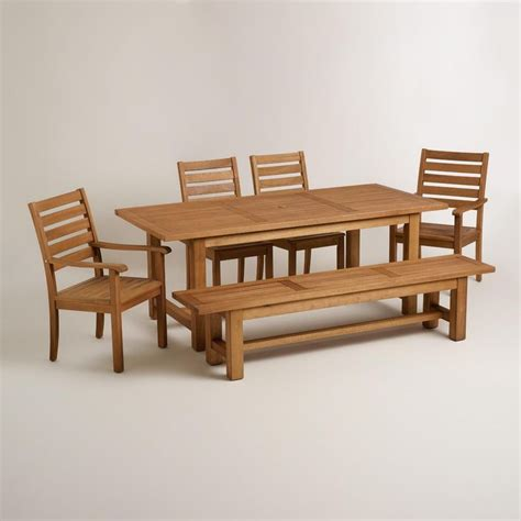 contemporary and exclusive alpha slatted dining chair 1000 images about outdoor entertaining decor on