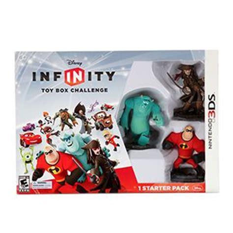 infinity starter pack 3ds nintendo 3ds disney infinity starter pack at tigerdirect
