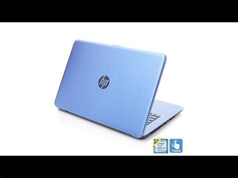 """hp 17"""" touch new intel core i3, 8gb ram, 2tb hdd laptop"""