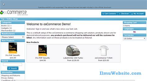 cms untuk membuat toko online 7 cms populer yang cocok untuk membuat toko online sesuai
