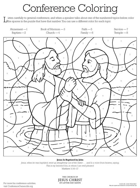 coloring pages lds coloring pages lds lesson ideas