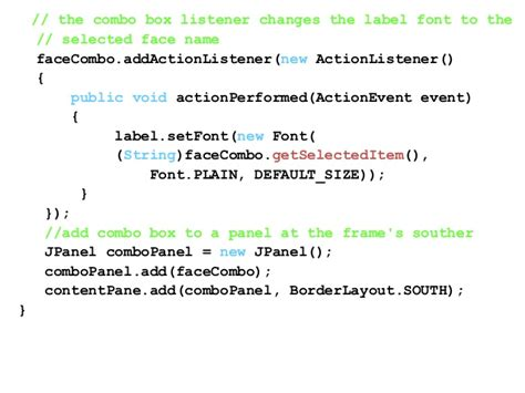 default layout manager for dialog class in java java swing