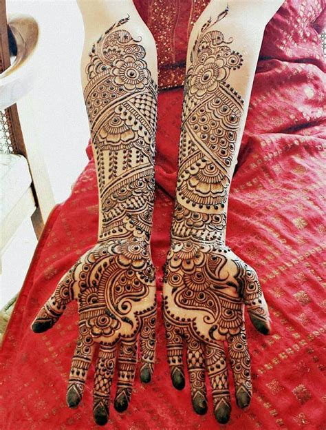 henna design wedding malaysia 25 latest bridal henna mehndi designs art craft ideas