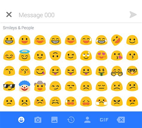 best android emoji app the 10 best emoji apps for android