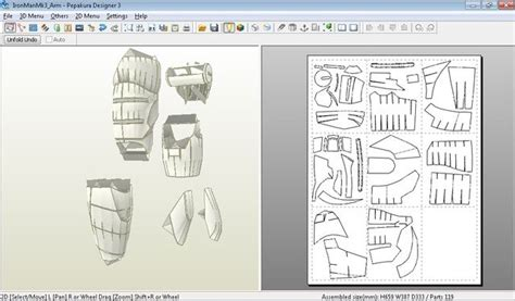 iron man suit template iron suit template design templates