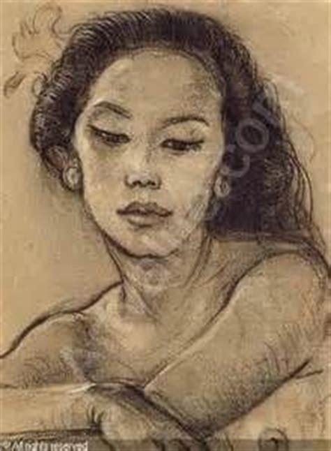 Lukisan Adrien Jean Le Mayeur De Merpres De Meisje Bali In Morgen adrien jean le mayeur de merpr 232 s ni nyoman pollok