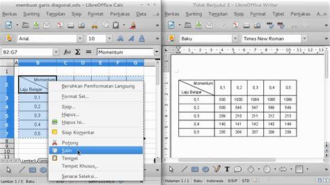 membuat garis html membuat garis tabel html membuat garis diagonal pada table