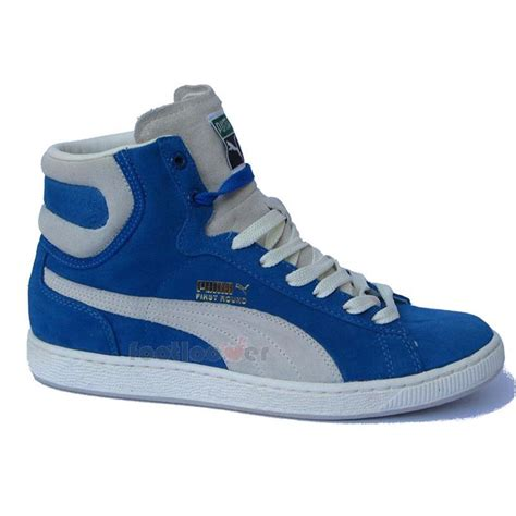 casual basketball shoes s ns 355344 05 blue suede basketball