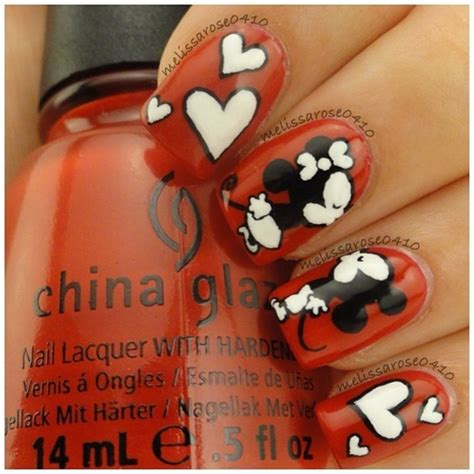 Disney Menicure Set For Baby adorable nails image 958029 by mollyroop on favim