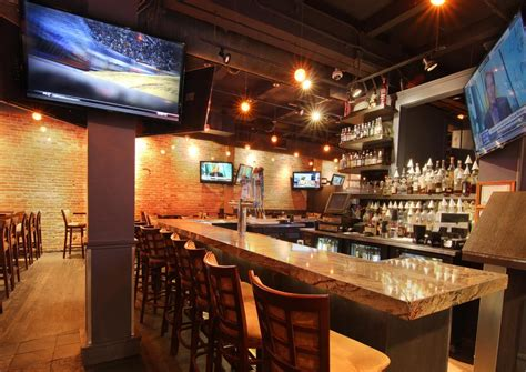 Top Sports Bars In Chicago by Best Chicago Sports Bar Theory