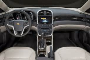 2014 chevrolet malibu interior photo 2