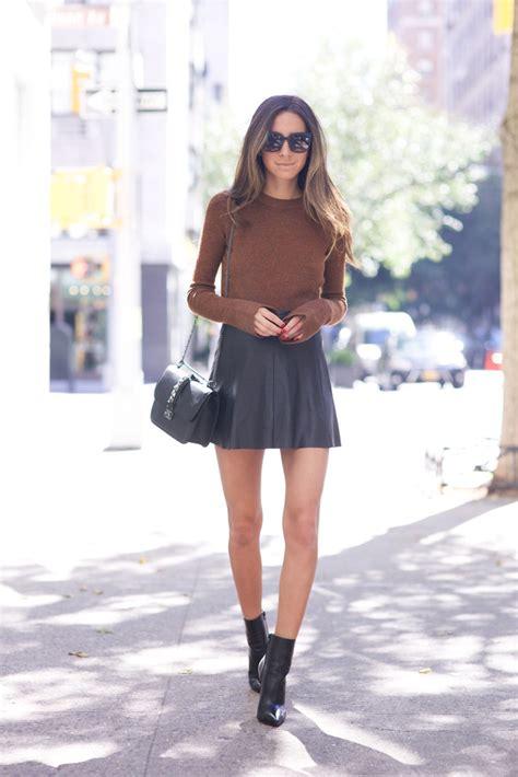 mini skirt ways to wear a mini skirt just