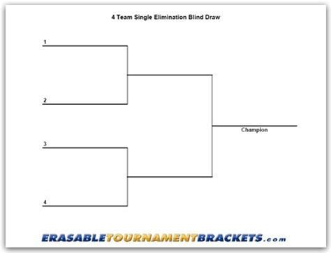 printable volleyball bracket printable tournament bracket for game night kid min