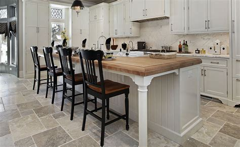 Types Of Kitchen Flooring Ideas by Types Of Flooring For Kitchens Gurus Floor